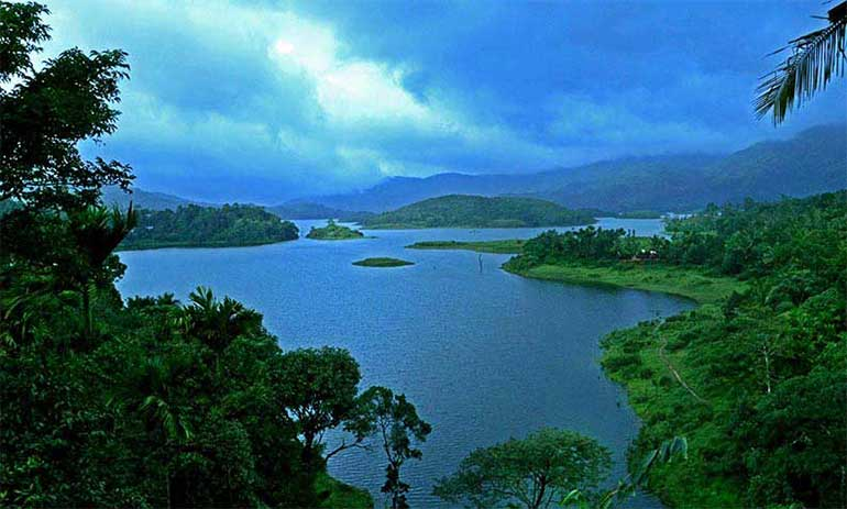 Resorts in Wayanad Kerala, Wayanad Resorts, Luxury Resorts